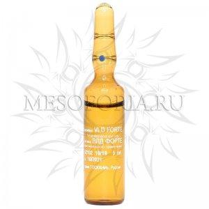 Лосьон для тела ВЛД Форте (отёки, целлюлит, дряблая кожа) / VLD Forte, Skinasil (Скинасил) - 5 мл