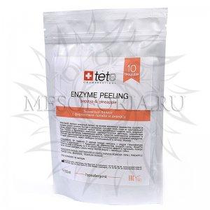 Энзимный пилинг с ферментами папайи и ананаса / Enzyme peeling, Tete Cosmeceutical, 100 мл купить