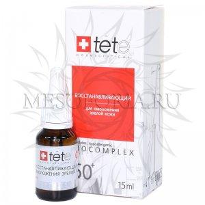Биокомплекс Tete восстанавливающий для возрастной кожи 50+, 15 мл