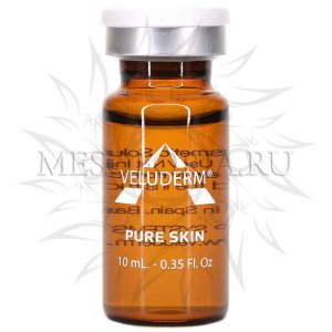 Veluderm Pure Skin (Acne Pro - акне, жирная кожа), 10 мл