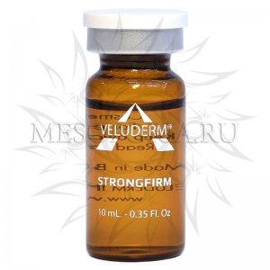Veluderm (Велюдерм) Strongfirm (лифтинг, птоз, растяжки), 10 мл