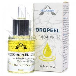Veluderm (Велюдерм) Oropeel Bi-Level Oxy, 15 мл