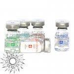 Препараты для мезотерапии (мезококтейли) Dermaheal (Дермахил)