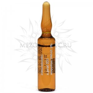 MESOESTETIC DMAE 3% (лифтинг, анти-эйдж), 5 мл