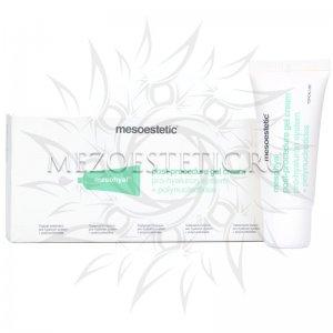 MESOESTETIC Post Procedure Gel Cream / Инновационный постпроцедурный гель крем, 30 мл