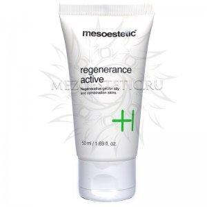 Гель для кожи лица/Regenerance active, Mesoestetic, 50 мл купить