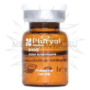 Shine Action Eclaircissante (Пигментация, веснушки), Mesoline (Мезолайн), 5 мл купить