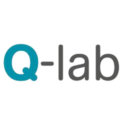 Логотип Q-lab