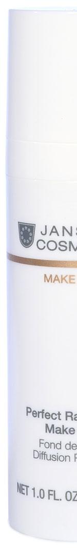 Perfect Radiance Make Up, Janssen Cosmetics