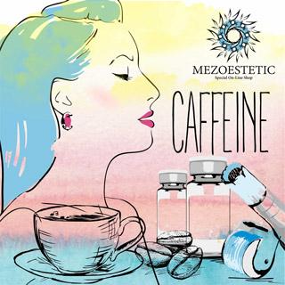 Кофеин и мезороллер