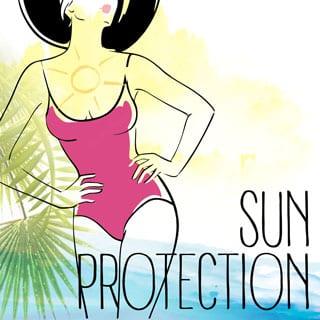 Фототипы кожи или как правильно подобрать защиту от солнца